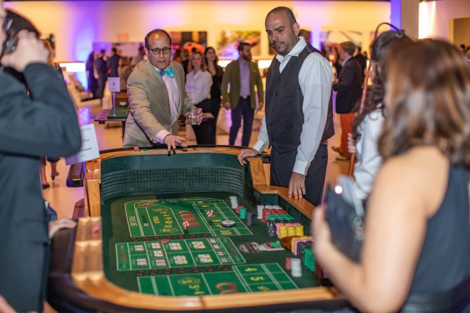 Poker table for sale indianapolis
