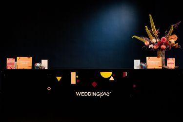 WeddingPro Vendor Social
