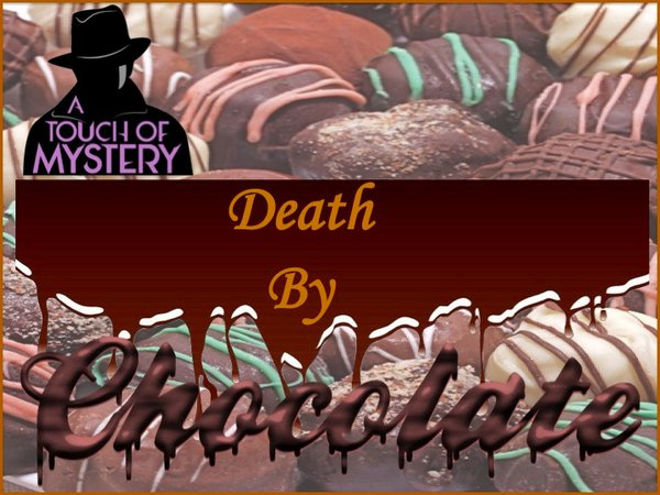 Death BY Chocolate! cover photo