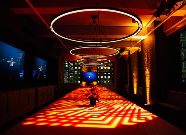 Ivy Terrace Venue Launch  cover photo