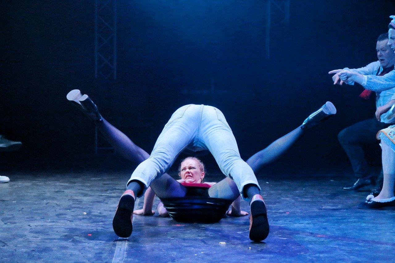 "Brighton Fringe Festival England""A Play"" photo IMG_0258smaller-4400-94-200.jpg"