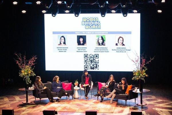 Women Building Women