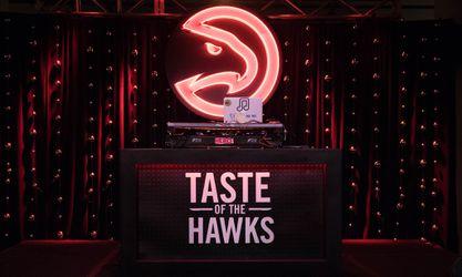Taste of the Hawks