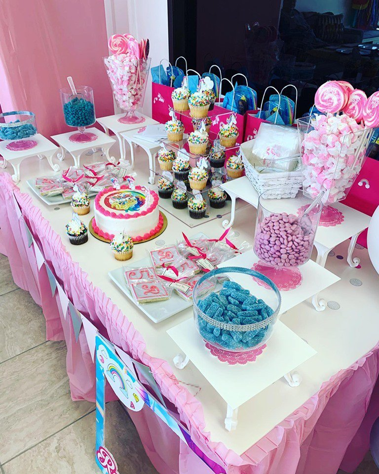Cypress Sweets Barbie Party photo barbieparty2.jpg