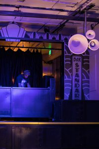 The Bee's Knees of Holiday Parties photo zillow_dj_cropped2.jpg