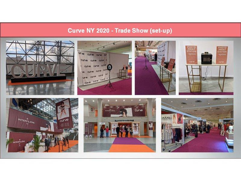 Curve Expo NY cover photo