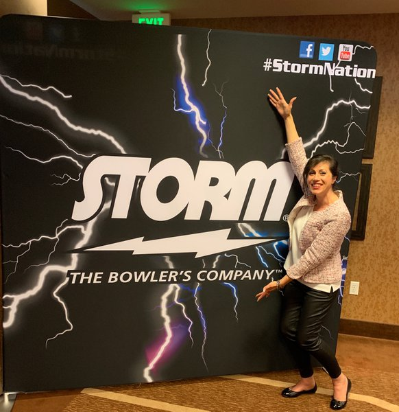 Storm Bowling cover photo