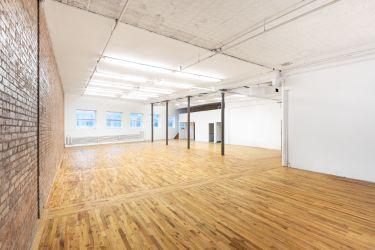 Sixth Floor Loft