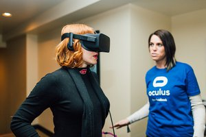 Oculus House @ Sundance  photo Oculus House_Jan21_DearAngelica_CN_0162.jpg