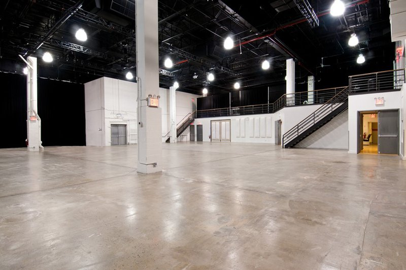 The Main Event Space space photo