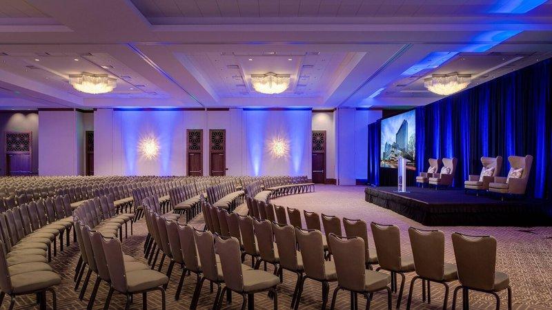 Grand Ballroom space photo