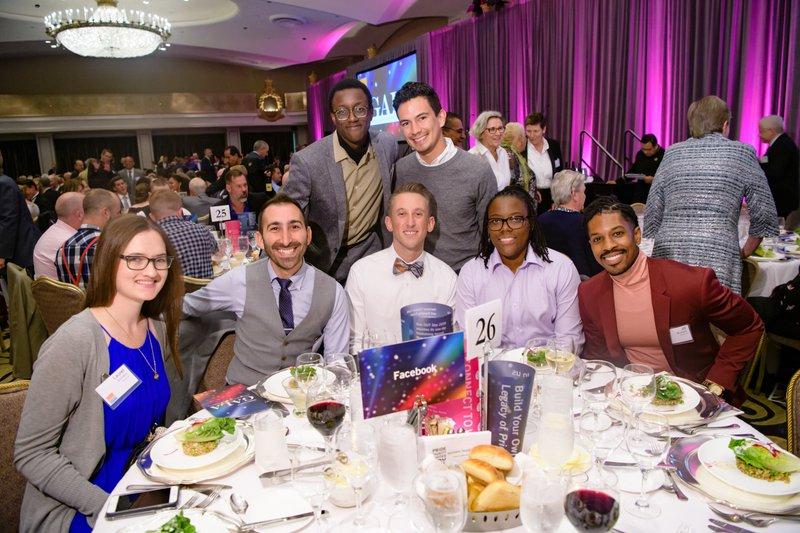 Horizons Foundation Gala cover photo