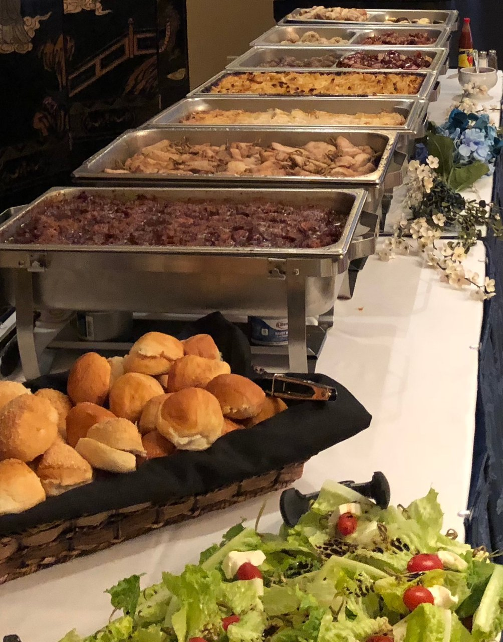 Variety of events in which we catered photo IMG_E2993.jpg