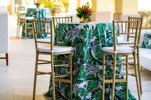 Tropical Gala