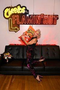 Cheetos House of Flamin' Haute photo 1172633961.jpg