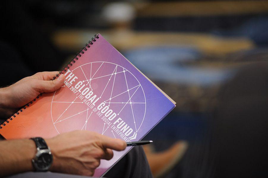 The Global Good Fund Summit
