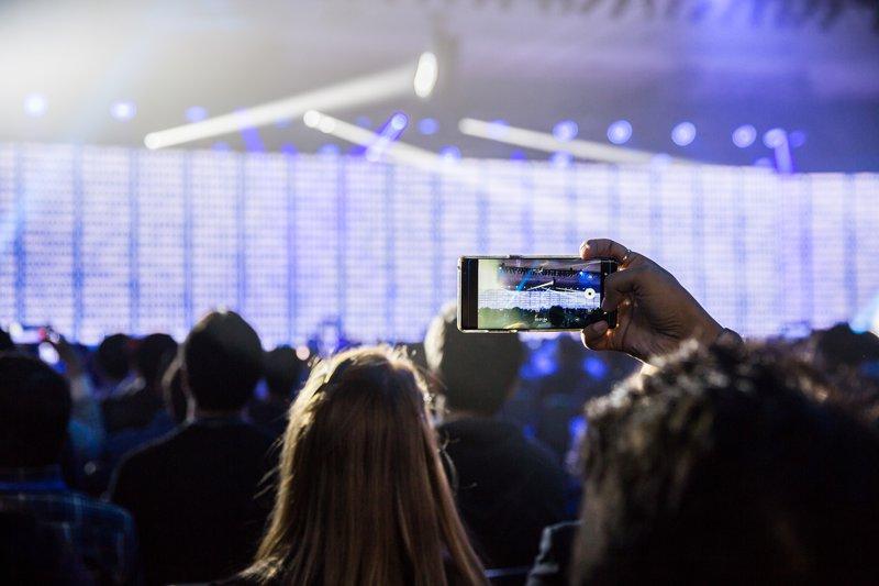 Samsung Developer Conference cover photo