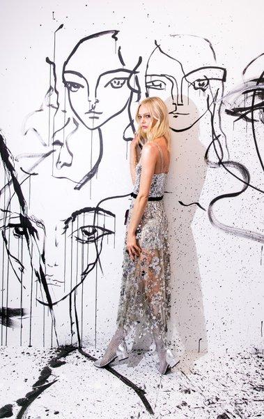 DIOR Fashion Week cover photo