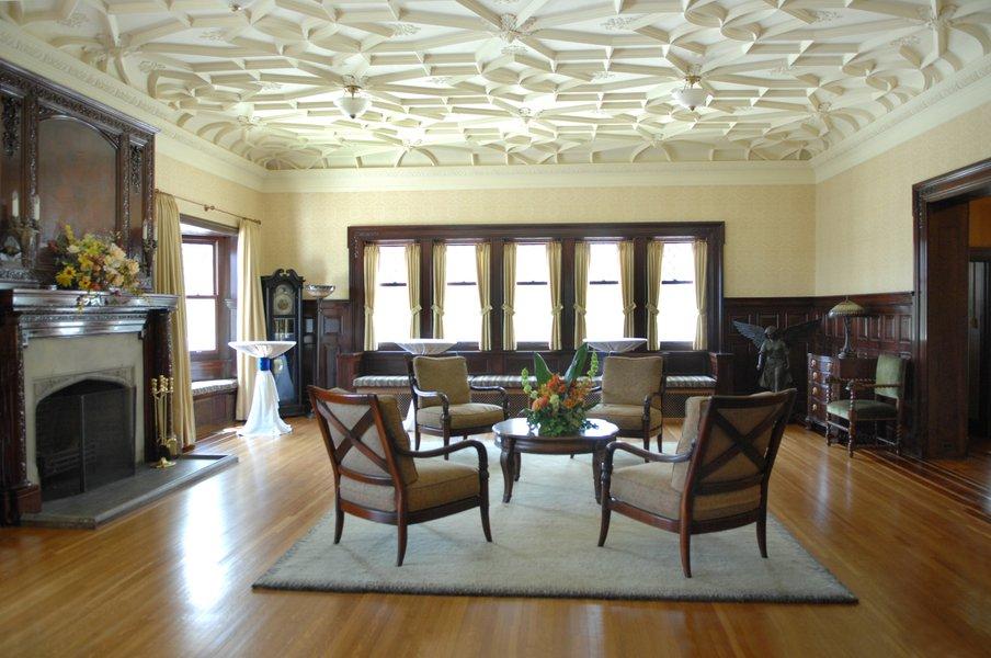 Piper Hall Mansion