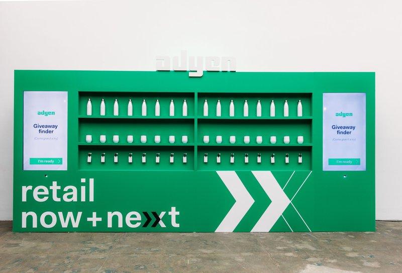 Retail Now + Next cover photo