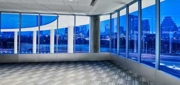Kodosky Donor Lounge space photo
