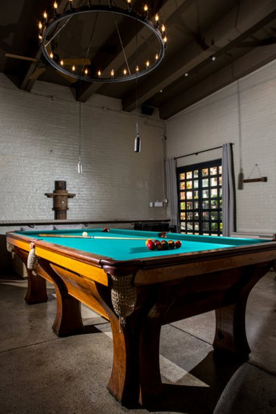 The Pool Room space photo