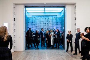 Whitney Biennial - Sotheby's Reception photo 1555706705065_Whitney%20Biennial-50.jpg