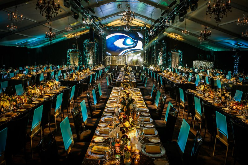 Seahawks Superbowl Ring Ceremony cover photo