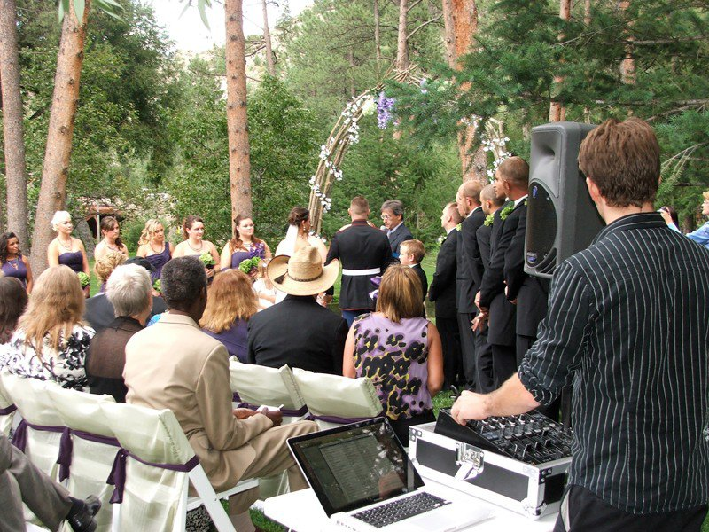 Wedding DJs photo Ceremony Sound.jpg