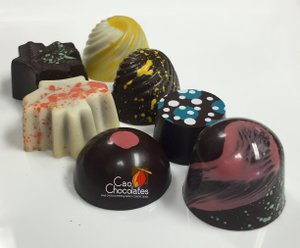 Virtual Chocolate Tasting photo AE173D21-16BB-4526-AF70-676BE2D84BF8.jpg