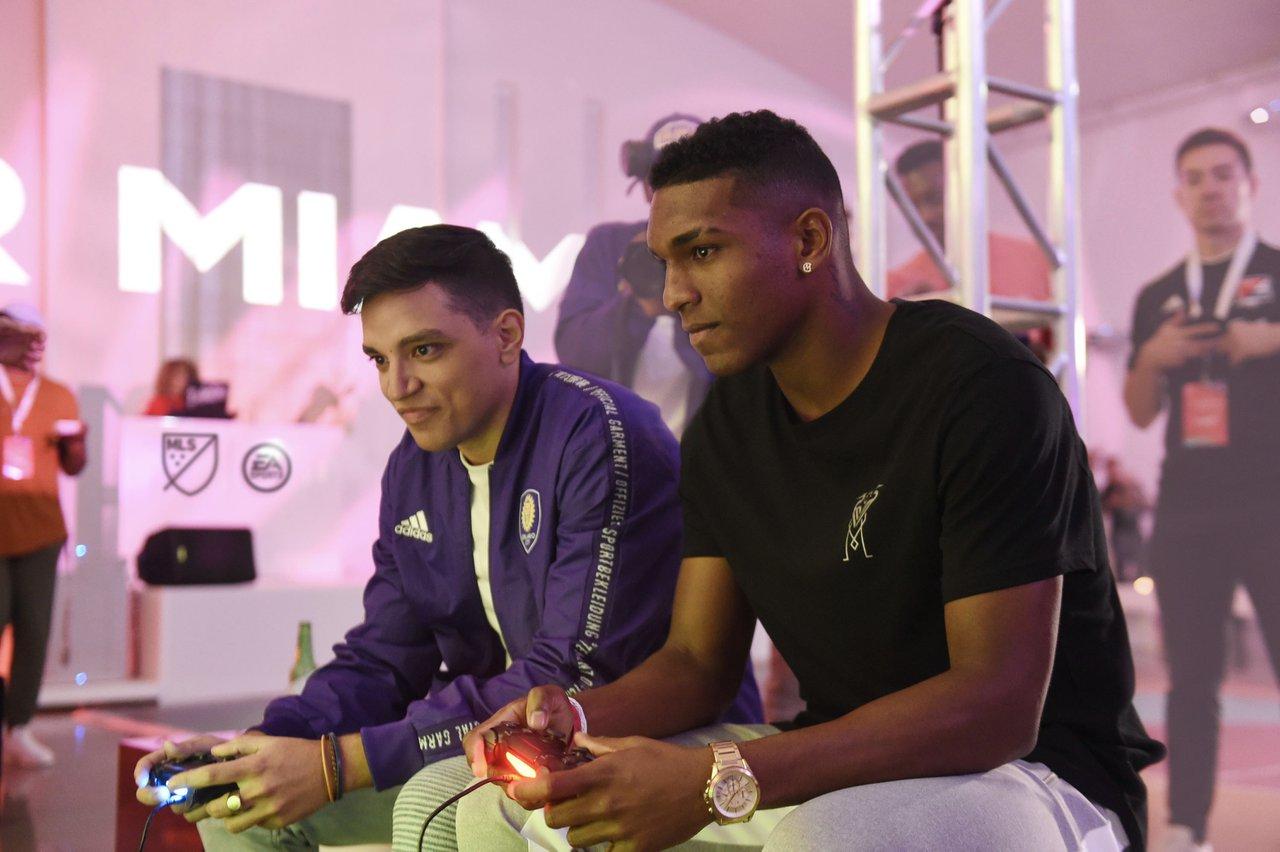 Major League Soccer FIFA20 Launch Party  photo 4.jpg