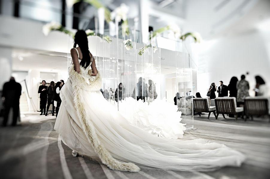 Vera Wang Bridal Collection Preview