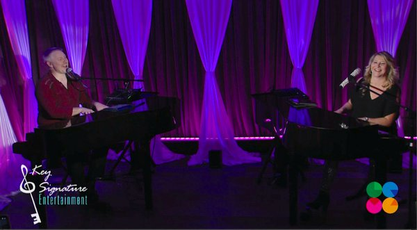 Interactive Piano Bar Experience cover photo