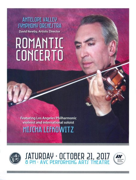 AVC Symphony Orchestra cover photo