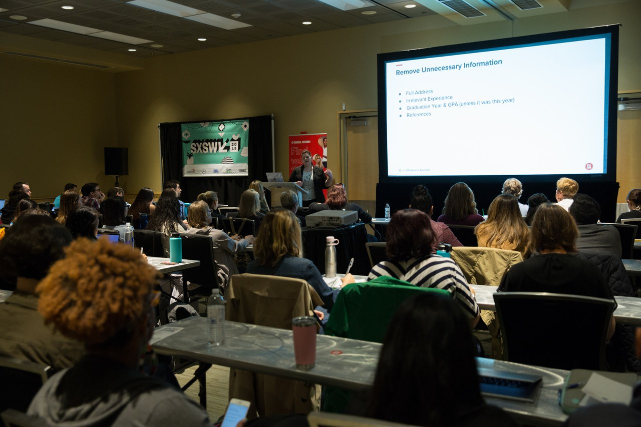 SXSW – General Assembly Panels photo SXSW2019_GA-7004.jpg