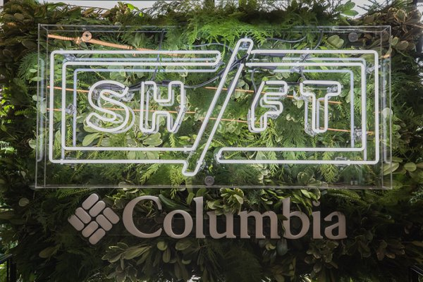 Columbia SH/FT Launch cover photo
