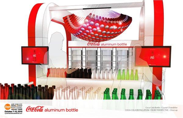 Coca-Cola @ Grand Tasting Pavillion cover photo