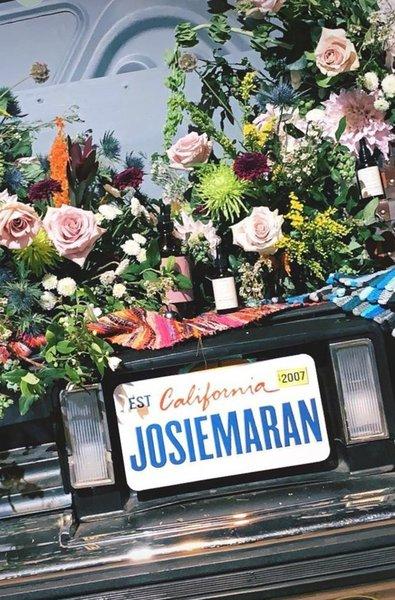 QVC Beauty Bash - Josie Maran cover photo