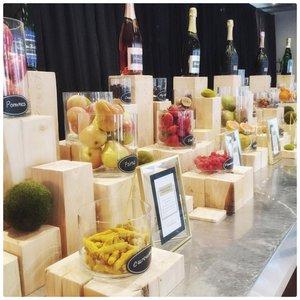 Champagne Nicolas Feuillatte visits MTL photo cnf4.jpg