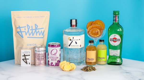 Cocktail Kits cover photo