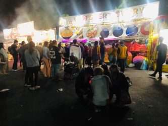 Norcal Night Market