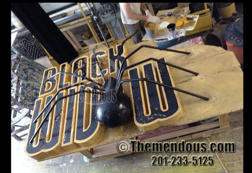 Signage - Indoor/Outdoor: 2196351F-AA32-4EEE-8533-1D5BFD474EAB.jpg