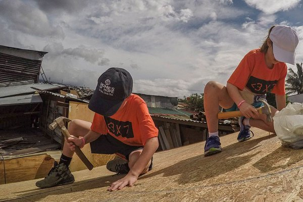 Homes of Hope: Costa Rica Mission Trip