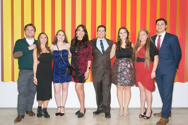 DC Young Republicans Holiday Gala cover photo