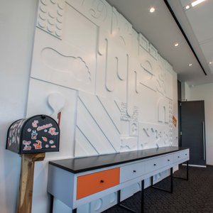 Nickelodeon Office Installation photo Nickelodeon-82.jpg