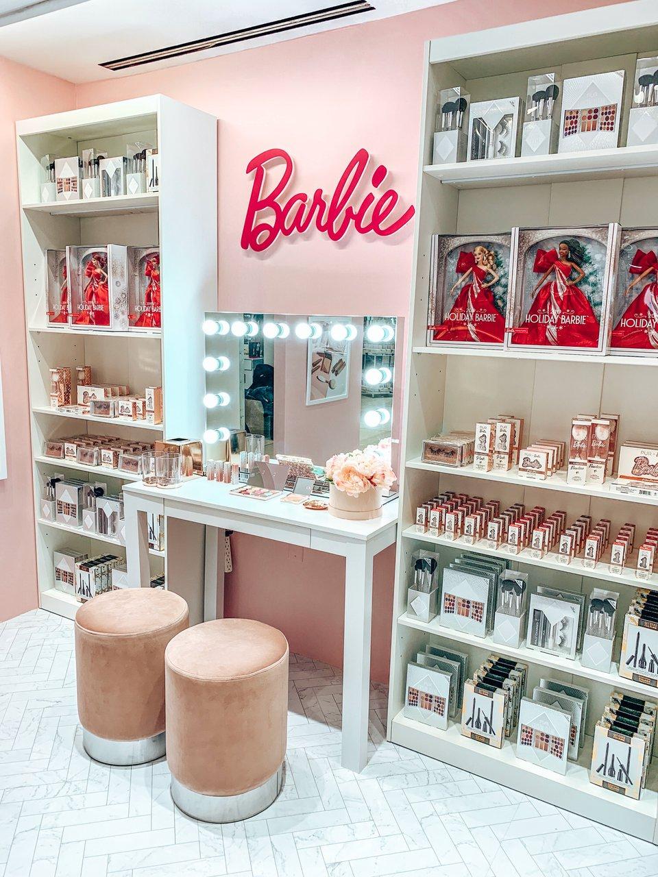 Macy's  Barbie x PUR Cosmetics  photo IMG_2145.jpg