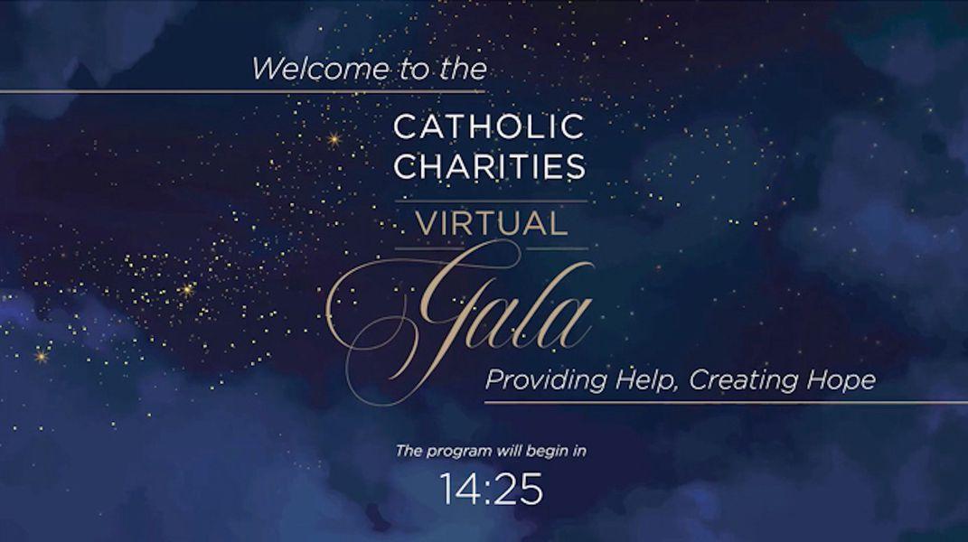 The Catholic Charities of New York Gala