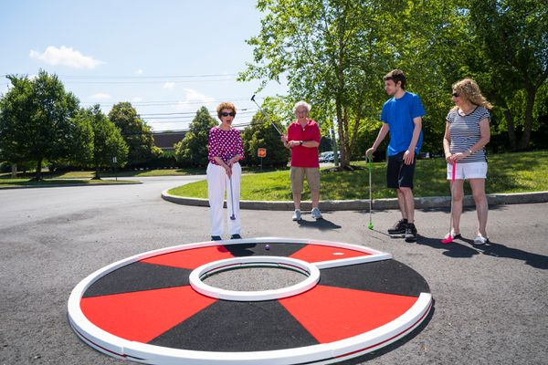 Authentic Putt Putt Golf: Mini-Golf-Rental-NJ-Roulette-Hole-with-Players.jpg