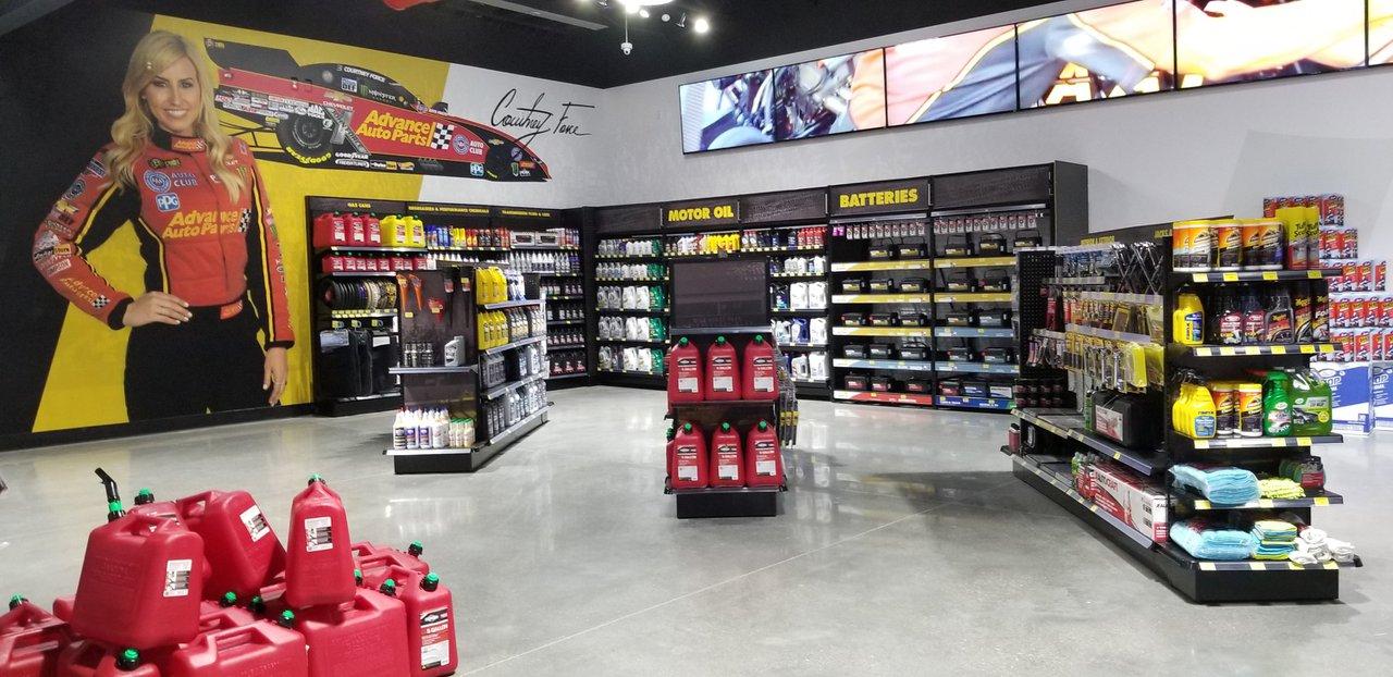 Advance Auto Parts Shop In Shop photo 20180809_203711.jpg