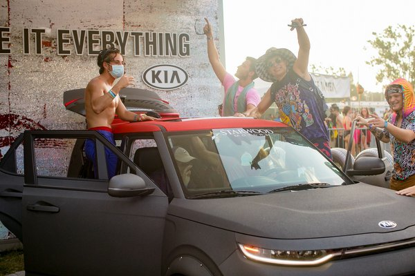 Kia Soul Station cover photo